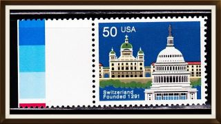 Us Single Stamp Scott 2532 photo