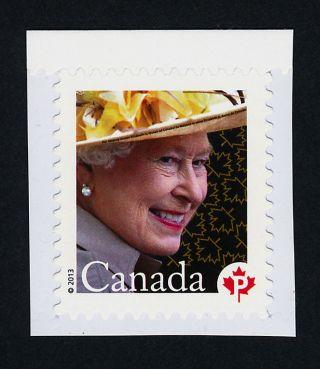 Canada 2617 Queen Elizabeth photo