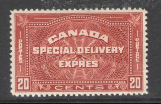 Canada E5 - Cv $60.  00 photo
