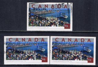 Canada 2022 (5) 2004 49 Cent Traversee Internationale Du Lac St.  Jean 3 photo