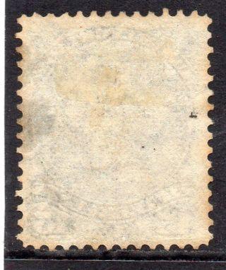 Canada 1887 15c Slaty Blue,  Vgu.  ' 1 ' Cancel.  Sg 69.  Cat.  £32. photo
