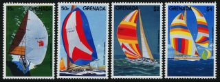 Grenada 2129,  32,  4 - 5 Sailing Regatta ' S,  Yachts photo