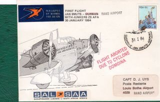 South Africa.  Aviation.  (please See Below). photo