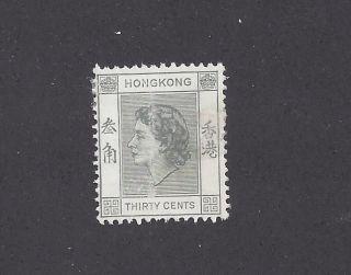 Hong Kong 190 Mh photo