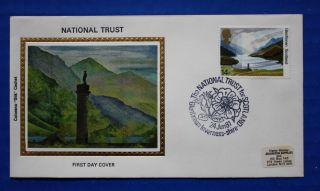 Great Britain (945) 1981 National Trust Colorano