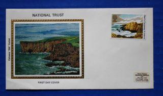 Great Britain (948) 1981 National Trust Colorano
