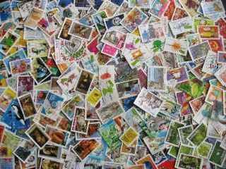 France 260 Different Commemoratives With Recent Here photo