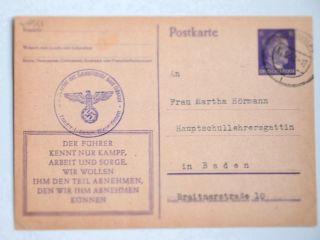 Germany / Third Reich -