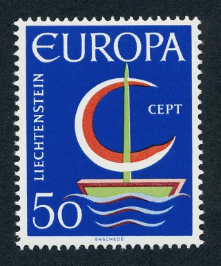 Liechtenstein 415 Europa photo