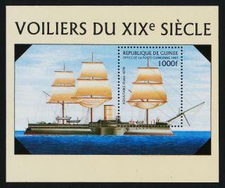 Guinea 1402 Warships photo