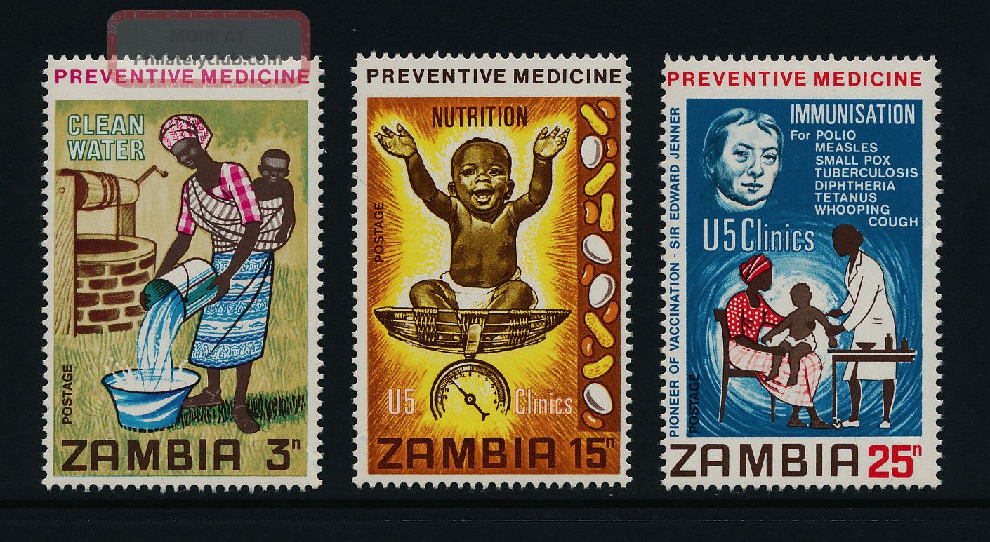 Zambia 62 - 4 Preventitive Medicine Africa photo