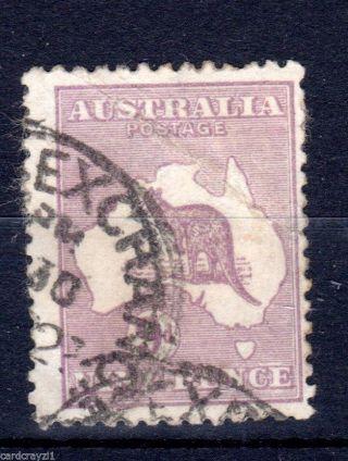 Australia.  Sg39. .  Cat £11.  00. photo