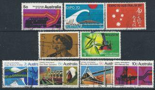 Australia.  1970. .  (2692) photo