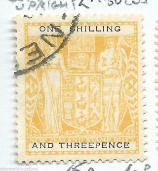 Zealand - 1955 - F192aw - Cv £ 35.  00 - photo