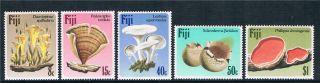 Fiji 1984 Fungi Sg 670/4 photo