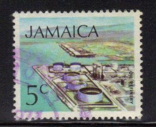 Jamaica Scott 347 Stamp See Photo photo