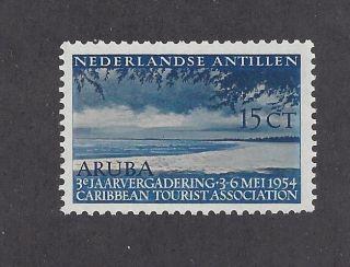Netherlands Antillen Aruba 231 photo