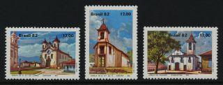 Brazil 1806 - 8 Architecture photo
