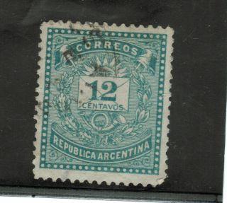 (1889 - 91) Sc 45a/gj 65 - 66.  Little Envelope. . photo