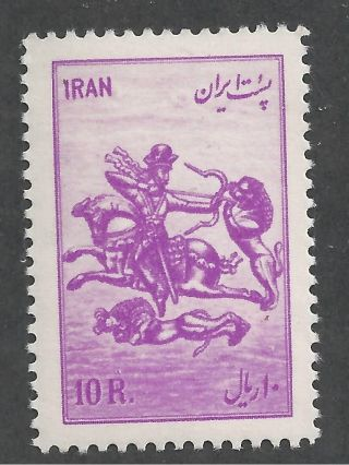 Iran 982 Mlh photo