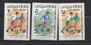 Iraq 403 - 405 photo