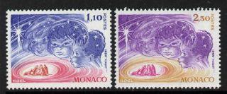 Monaco 1250 - 1 Christmas photo