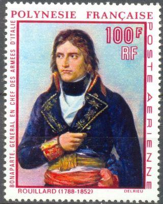 Polynesia Napoleon photo
