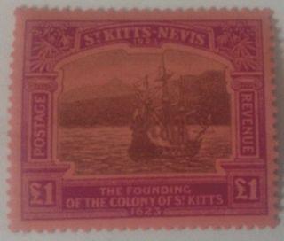 St.  Kitts - Nevis 64 photo