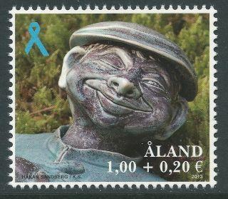 Finland Aland 2013 - Blue Ribbon Fine Art Education People - photo