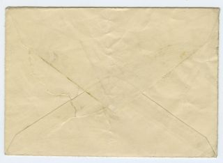A 1916 Field Cover,  Posted To Mr R.  Saydel,  Broomwich,  Staffordshire,  Uk photo