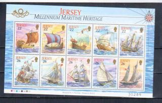 Jersey Ships photo
