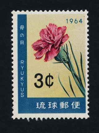 Ryukyu Islands 118 Flower photo