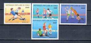 Congo Football photo