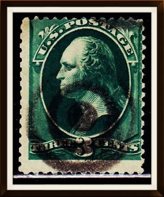United States 19th Century Philatelic Gallery