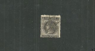Prince Edward Island Stamp 15  From 1872. photo