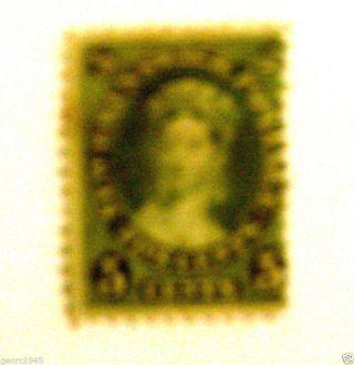 Canada,  Brunswick,  Stamp 8 2 Cent Queen Victoria 1863 - 66 photo