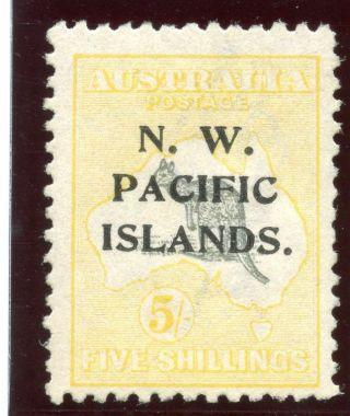 Guinea 1919