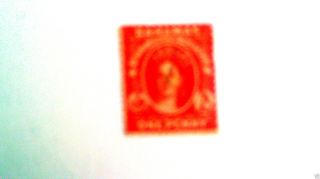 Bahamas Stamp 20 Cv $75 photo