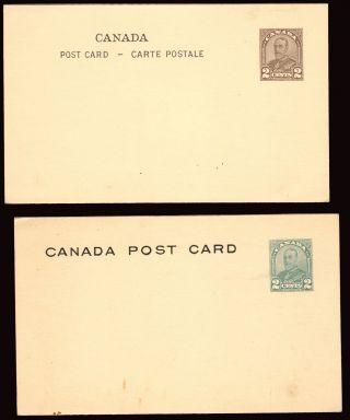 Canada 1930 - 31