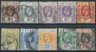 Ceylon.  1921/23. .  (2773) photo