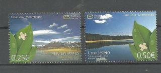 100 Montenegro 2009 Preservation Of Nature Ser photo