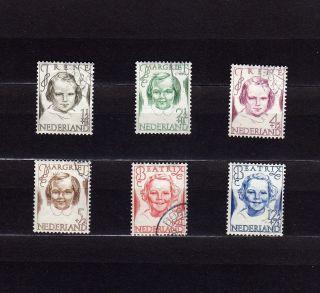 Netherlands B164 - 69 Princess Irene,  Margriet & Beatrix photo
