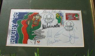 Mandela Signature Plus 7 More,