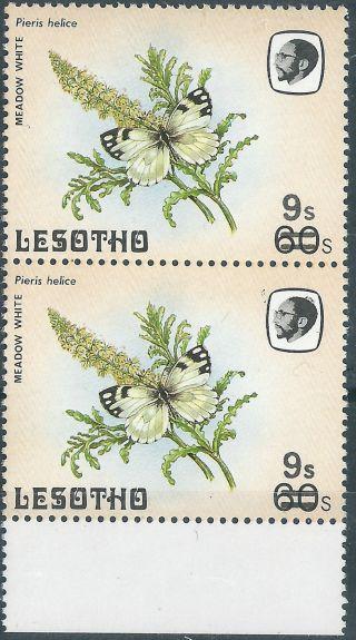 Lesotho.  1986.  Birds (2492) photo