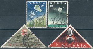 Nigeria.  1963. .  (2477) photo