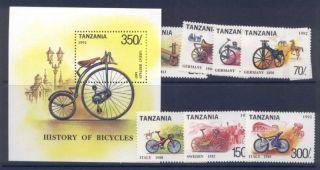 Tanzania 985i - P Bicycles photo