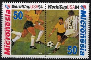 Micronesia 1994 Sc 197a World Cup photo