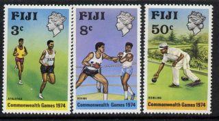 Fiji 341 - 3 - Sports,  Commonwealth Games photo