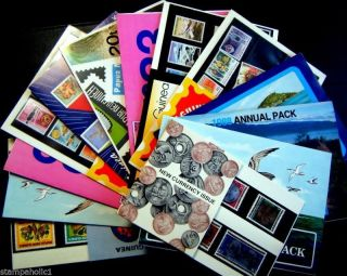 Png Decimal Poy Early Collectors Packs Face Value $295.  Save photo