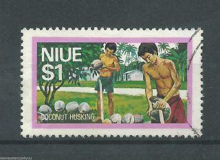 Niue - 1976 - Sg206 - Cv £ 0.  80 - photo